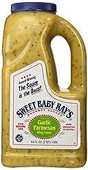 Sweet Baby Rays Garlic Parmesan Wing Sau...
