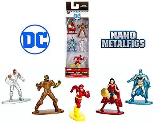 marvel batman figures - 9
