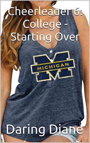 Cheerleader 6: College -Starting Over (Lee Corcoran)