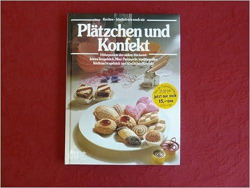 Traditionelles Weihnachtsgebäck.Aus Der Reihe Kochen Köstlich Wie Noch Nie Plätzchen Und Konfekt