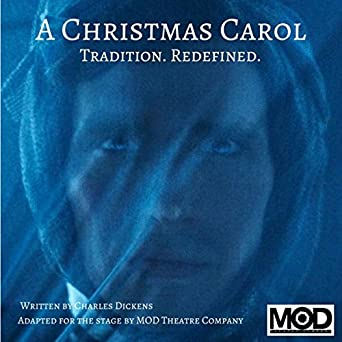 A Christmas Carol Nyc.A Christmas Carol Tradition Redefined Adapted For The