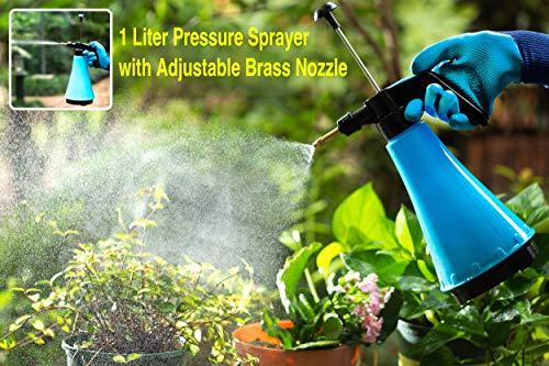 best garden tool set