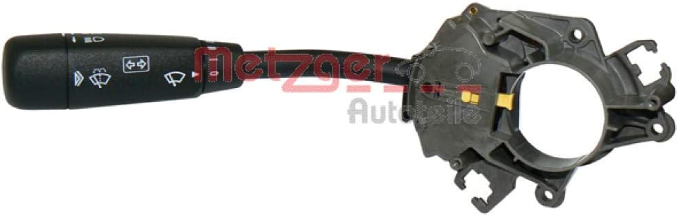 Metzger 0916019 Blinkerschalter Auto