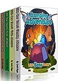 Children Boxed Sets: Little Bear Dover's series: bedtime stories for kids ages 2-6