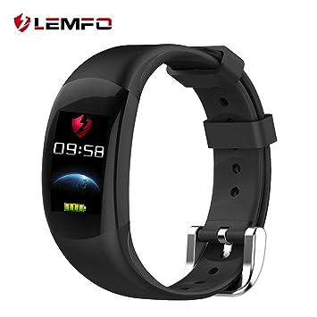 e9e5ebc36bd5 LEMFO Fitness Tracker