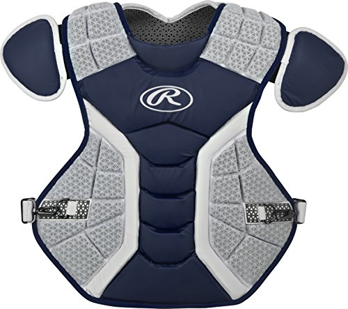 (Rawlings  Adult Pro Preferred Series Chest Protector, 17