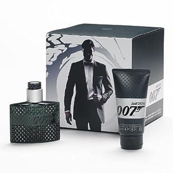 007 aftershave set
