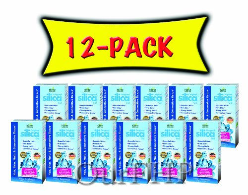 Hubner Silica Gel 17OZ 12 Pack by Hubner