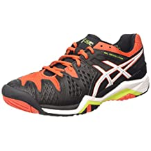 ASICS Gel-Resolution 6 Court Shoes - AW16