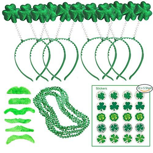 St Patricks Day Accessories, Shamrock Irish ()