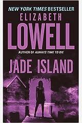 Jade Island (The Donovans Book 2) Kindle Edition