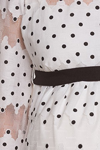 Abbigliamento MY Amelia TUMMY ®© premaman Premaman Vestito Bxp0q0