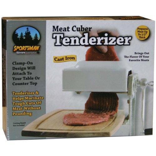 Sportsman SM07492 Meat Tenderizer/Cuber