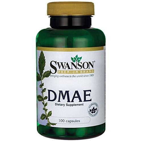 Swanson Dmae Complex 130 Caps