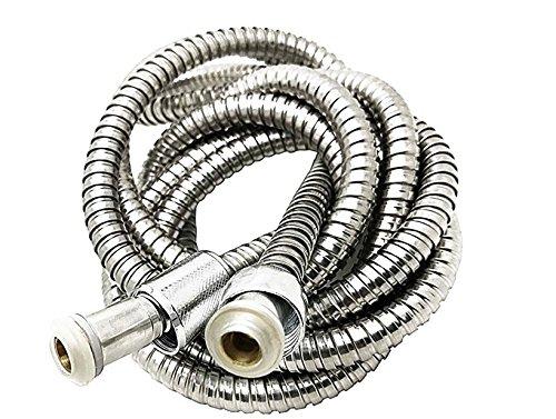 Yaagoo Extral metri di tubo doccia 299, 7cm (3m) in acciaio INOX Yi-tech Industrial Co. Ltd