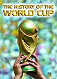 The History Of The World Cup [DVD]