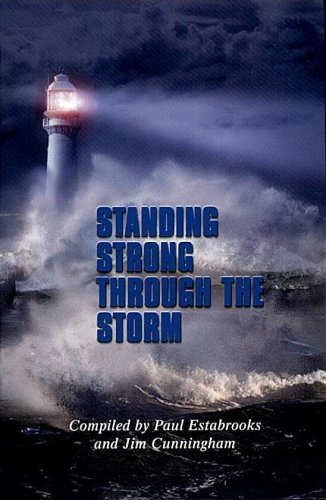 Download Standing Strong Through the Storm ebook