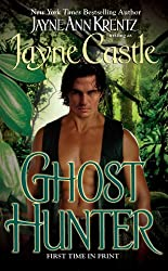 Ghost Hunter (Ghost Hunters, Book 3) (Harmony)