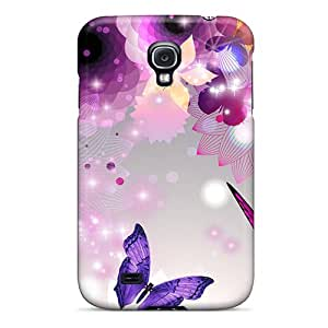QZaHb3826rpHSp Case Cover For Galaxy S4/ Awesome Phone Case