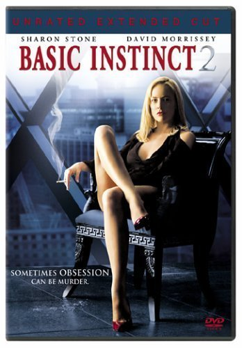 Basic Instinct 2 (Unrated) by Sony Pictures Home Entertainment