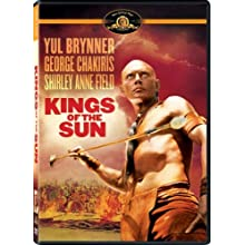 Kings of the Sun (2008)