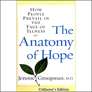 The Anatomy of Hope Audiobook