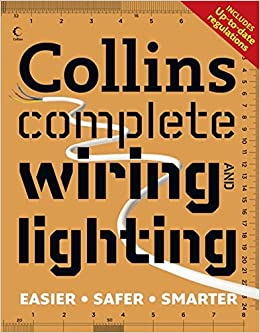 Super Collins Complete Wiring And Lighting Amazon Co Uk Albert Jackson Wiring Cloud Hisonuggs Outletorg