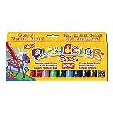 play color paint sticks - Jack Richeson 2610731 Paycolor Kids Poster Paint 12 Colors, Solid