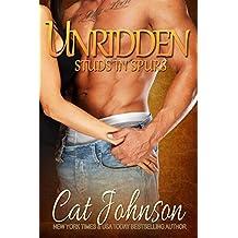 Unridden: A Smoking Hot Cowboy Romance (Studs in Spurs Book 1)
