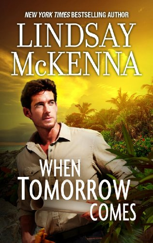 When Tomorrow Comes By McKenna Lindsay