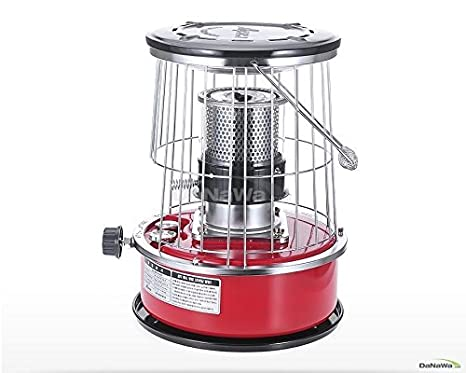 Amazon.com: Alpaca TS-77 queroseno Radiador de aceite ...