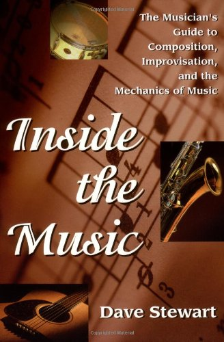 Inside the Music - Guide to  Composition (Softcover)
