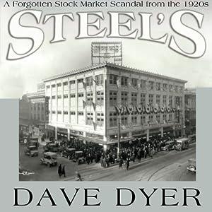 Steel's Audiobook