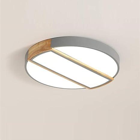 Luz de Techo Lámparas de Techo Dormitorio Principal de ...