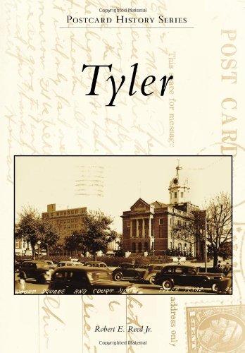Tyler (Postcard History) ()