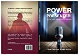 img - for Power Presenter!: The Fast Track to World Class Presenting by Chris Cummins (2015-01-16) book / textbook / text book
