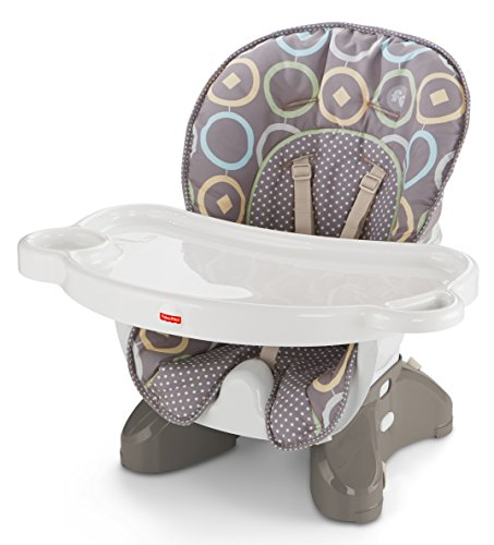 Fisher Price Spacesaver High Chair Luminosity product image