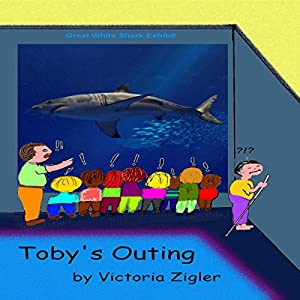 Toby's Outing Audiobook