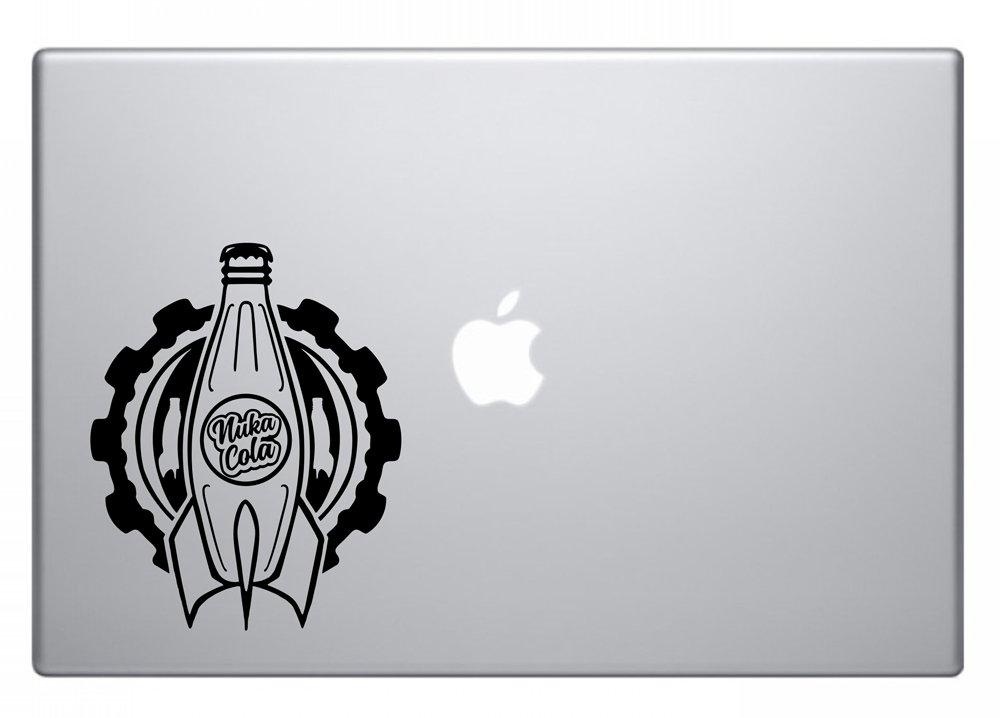 Sticker Adhesivo Fallout Nuka Cola para PC - Coche - Paredes