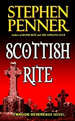 Scottish Rite (Maggie Devereaux Book 1) (English Edition)