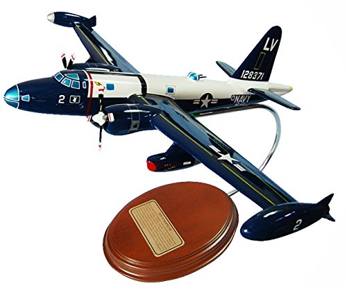 Mastercraft Collection Lockheed Neptune P2V-5 NAVY Model ...