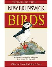 Formac Pocketguide to New Brunswick Birds