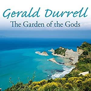 The Garden of the Gods Audiobook
