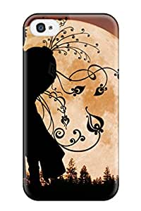CaseyKBrown JYbIQWk8353erPTI Case For Iphone 4/4s With Nice Naruto Shippuden Computers Appearance