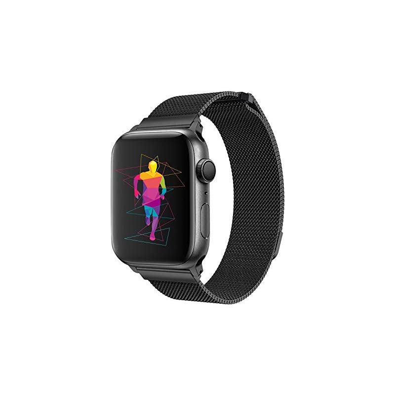 INTENY Band Compatible with Apple Watch