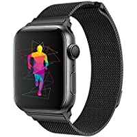 INTENY Band Compatible with Apple Watch 38mm 40mm 42mm...
