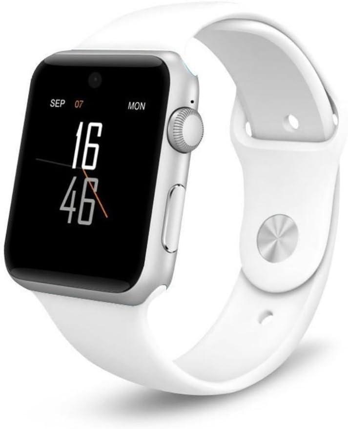 Smartwatch Reloj Inteligente Stoga SW25 Bluetooth Smart Watch ...