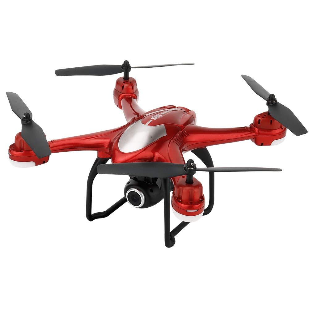 春早割 自動復帰リモートコントロールの航空機四重極に従って UAV GPS の空中 GPS red の空中 の位置は自動的に続く B07R6J675D red, 津名郡:084363cf --- calloffice.com.tr