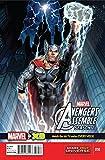 Marvel Universe Avengers Assemble Season Two #10