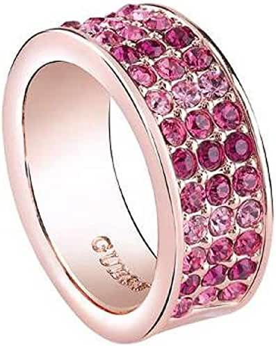 GUESS ROUNDS 52 Women's Rings UBR72518-52